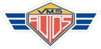 VMS AUTOS logo