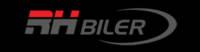 RH Biler ApS logo