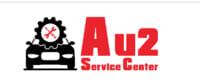 Au2 Service Center & Skadescenter logo