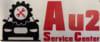 Au2 Service Center logo
