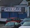 Apex Garage Services logo