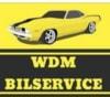 WDM Bilservice logo