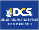 Garage DCS logo