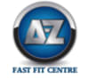 A-Z Fast Fit Centre logo