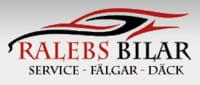 Ralebs Bilar logo