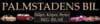 Palmstadens Bil logo