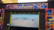 Garage AM Auto 59 logo