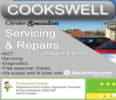 Cookswell Garage Ltd - Euro Repar logo