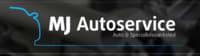 Mj Autoservice ApS logo