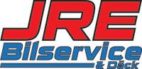 JRE Bilservice AB logo