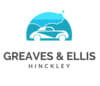 Greaves & Ellis (Free collection and drop 15 miles) logo