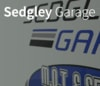 Sedgley Garage - Euro Repar logo