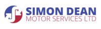Simon Dean Motor Services - Euro Repar logo
