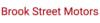 Brook Street Motors logo
