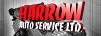 Harrow Auto Service Ltd logo