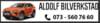 Aldolf Bilverkstad logo