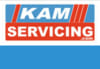KAM Servicing Belper logo