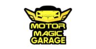 Motor Magic Limited - Dagenham logo