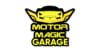 Motor Magic Limited - Dagenham logo