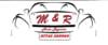 M & R Auto Repairs logo