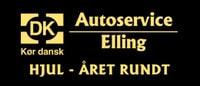 DK Autoservice - AutoPartner logo