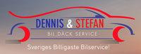 Dennis & Stefans Bilservice AB logo