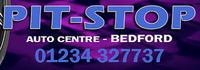 Pitstop Auto Centres logo