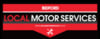 Bidford Local Motor Services - Euro Repar logo