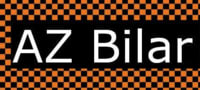 AZ Bilar i Helsingborg logo
