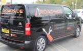 Roadside Mobile Mechanics Ltd logo