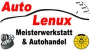 Auto Lenux logo