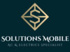 Solutions Mobile AC & Electrics Specialist logo