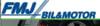FMJ Bil & Motor AB logo