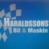 Haraldssons Bil & Maskin logo