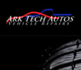 Ark Tech Autos logo