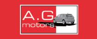 A G Motors logo