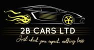 2B Cars LTD logo