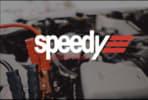 Speedy Bilservice - Östermalm logo