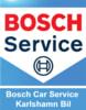 Karlshamn Bil AB - Bosch Car Service logo