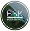 Bespoke Motor Services Ltd logo