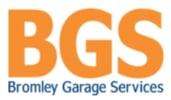 Bromley Garage Services Ltd - Euro Repar logo