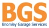 Bromley Garage Services Ltd - Euro Repar logo