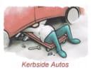 Kerbside Autos - Euro Repar logo
