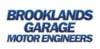 Brooklands Garage Ltd - Euro Repar logo