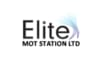Elite MOT Station Ltd (Derby) - Euro Repar logo
