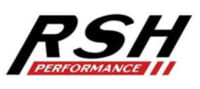RSH Performance logo