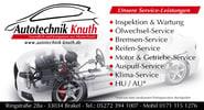 Autotechnik Knuth logo