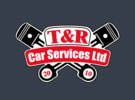 T & R Car Services Ltd - Euro Repar logo