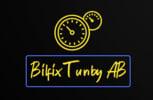 Bilfix Tunby AB logo