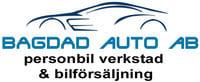Bilmek Experten i Haninge AB logo